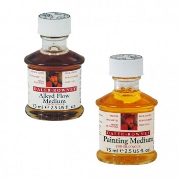 Daler Rowney Painting Medium 75ml